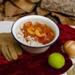 Rezept Gumbo Lagerküche