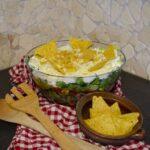 Rezept Taccosalat Lagerküche