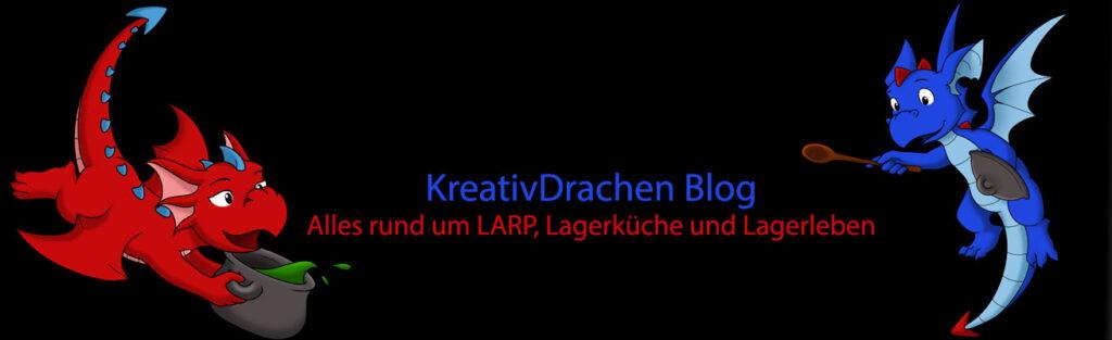 KreativDrachen Blog Helden essen keine Kohle